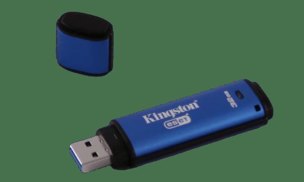 DTVP30 USB CAP OFF