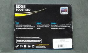 Edge Boost Server SSD 4A package rear side by side