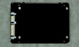 Edge Boost Server SSD 4A underside side by side