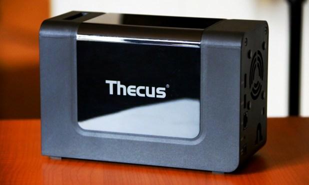 Thecus N2310 Photo 1