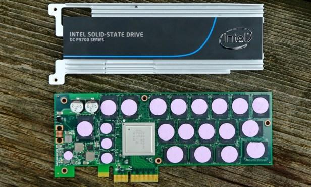 Intel P3700 Open 2