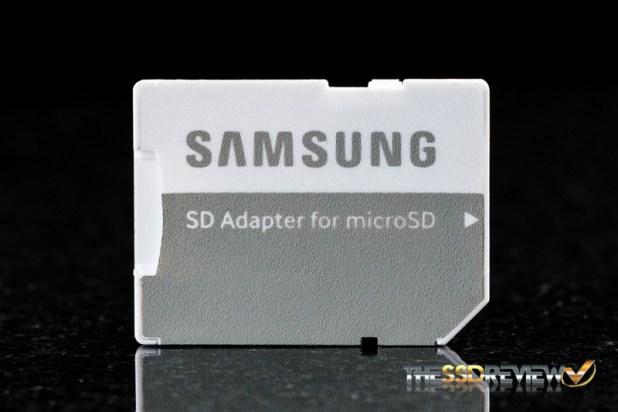 Samsung Pro microSDXC 64GBSD Card Adapter