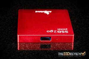 Angelbird SSD2go pocket-Side