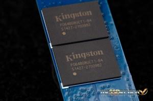 Kingston SM2280S3 240GB NAND
