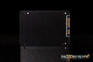Micron M600 256GB Back