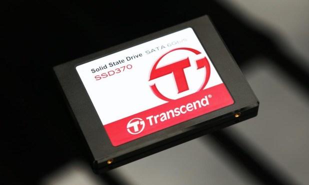 Transcend SSD370 SSD Extra
