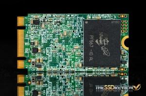 KINGMAX M.2 2242 128GB Back