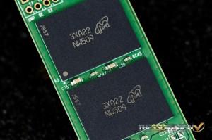 Transcend MTS800 M.2 128GB NAND