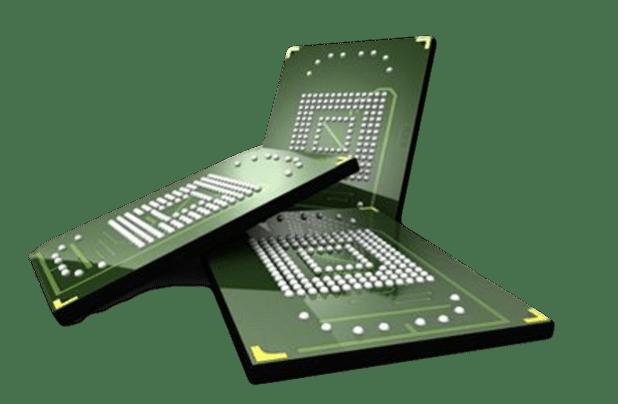 Micron automotive eMMC