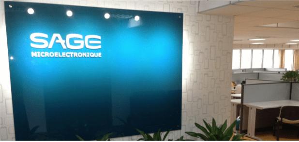 Sage Micro HQ