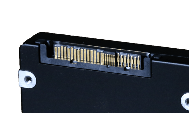 Samsung XS1715 1.6GB NVMe SSD Connector