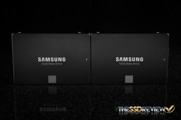 Samsung 850 EVO-8
