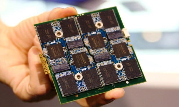Aura 2TB SSD Upgrade