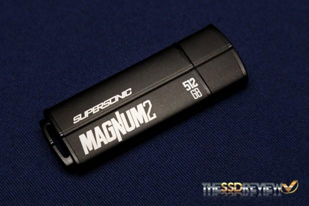 CES 2015 Patriot- Magnum 2