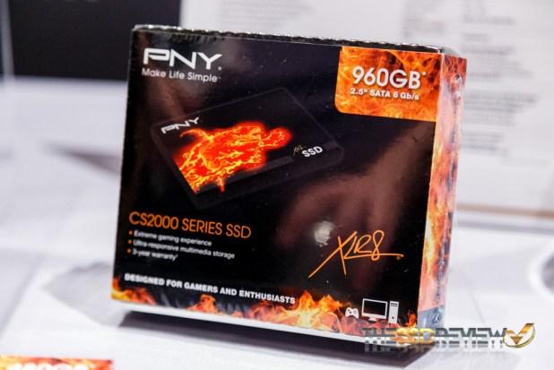 PNY CS2000