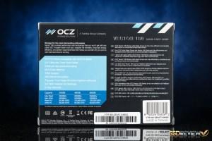 OCZ Vector180 Box Back