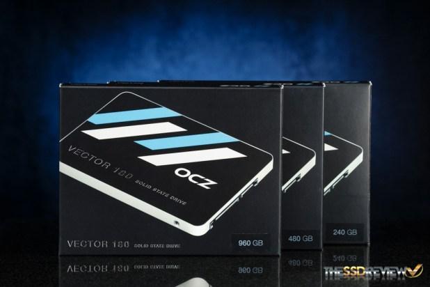 OCZ Vector 180 Main