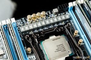ASRock X99 WS-E Power Design