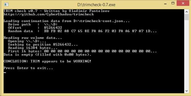 Kingston HyperX Predator M.2 PCIe SSD RAID 0 TRIM