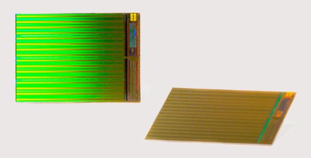 Micron 3D NAND die