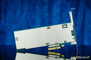 Intel 750 400GB Back