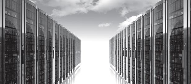 SanDisk cloud datacenter banner
