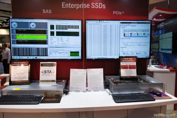 Toshiba Enterprise FMS 2015