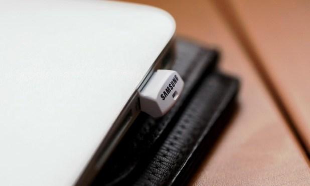 Samsung FIT in Ultrabook