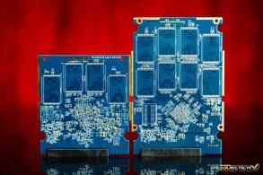 PNY CS1311 SSD PCB Back