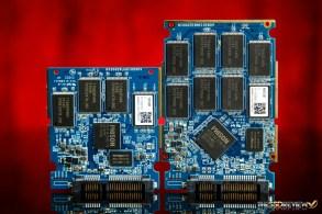 PNY CS1311 SSD PCB Front