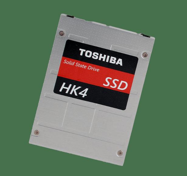 Toshiba HK4 front angled