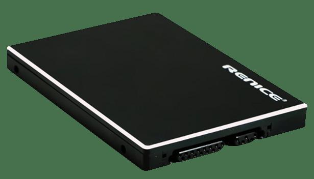 Renice X9 SSD
