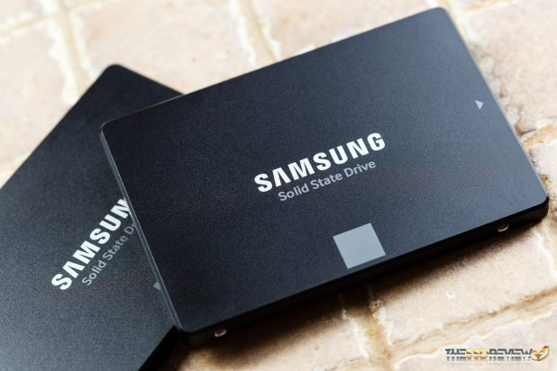 Samsung 850 EVO V2 Main