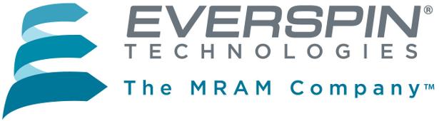 Everspin logo