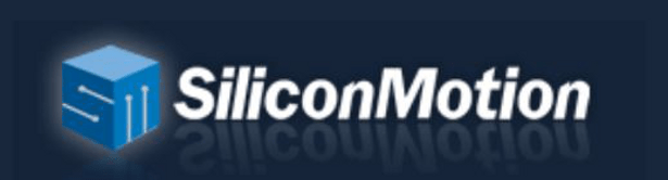 silicon-motion-logo