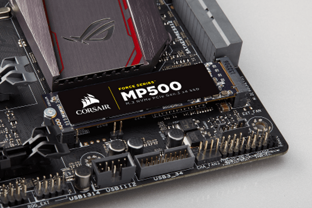 corsair-force-mp500-in-motherboard