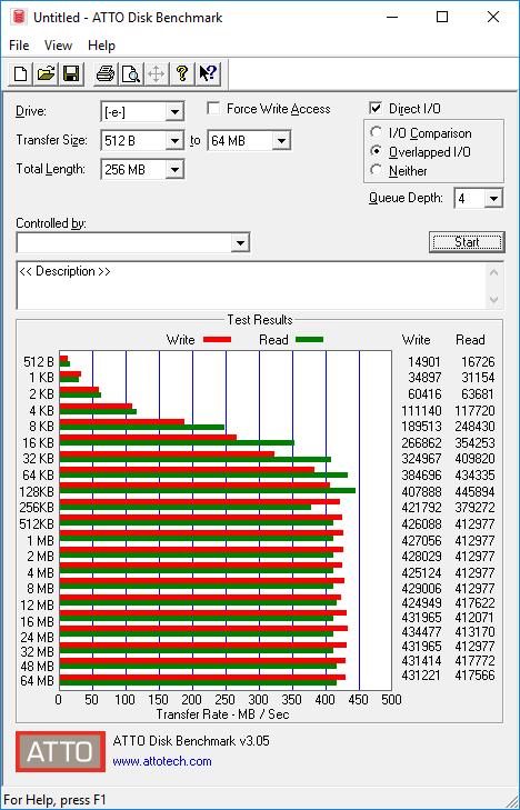 Adata SD700 Benchmarks 4