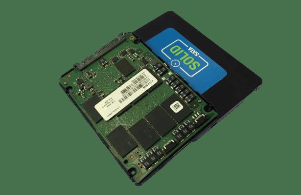 Micron 8TB notebook