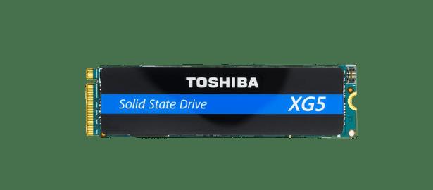 Toshiba XG5 main