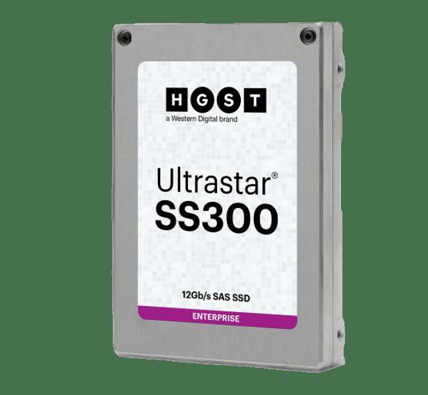 Ultrastar SS300 main