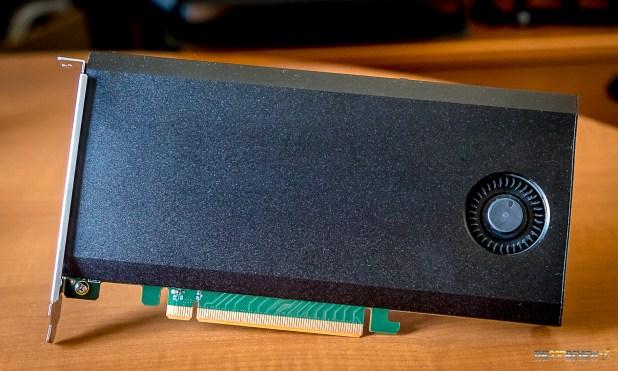 HighPoint SSD7101a-1 SSD RAID Controller