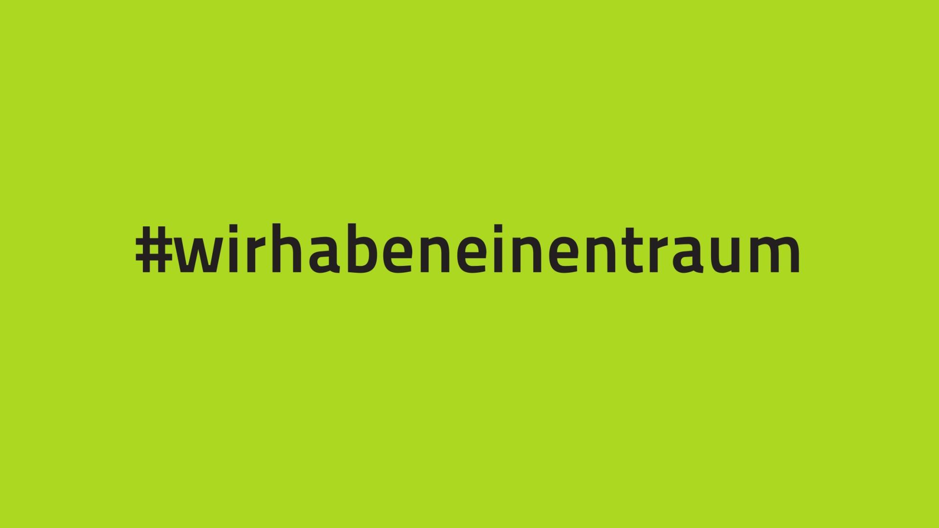 #wirhabeneinentraum | Öffentlichkeitsarbeit für die Musikschulen im VdM Hessen