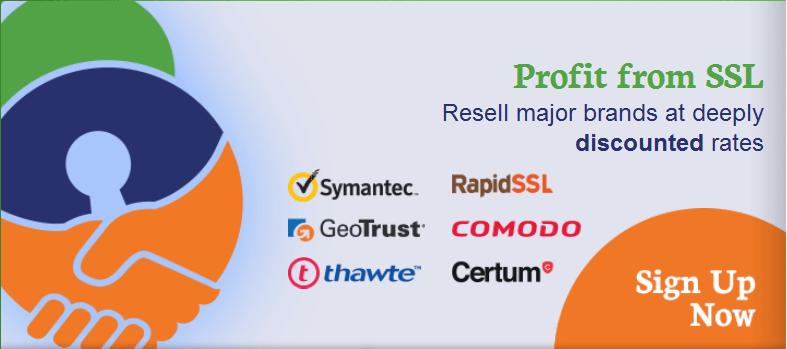 SSLResellerProgram