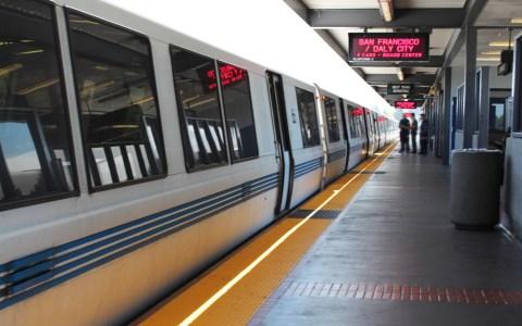 Ransomware Hits San Francisco's Public Transportation