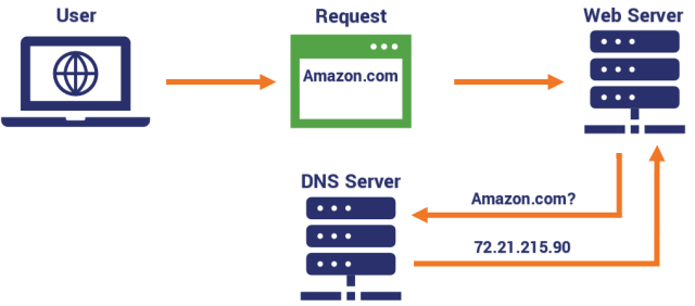 DNS Poisoning Attacks: A Guide for Website Admins - Security Boulevard