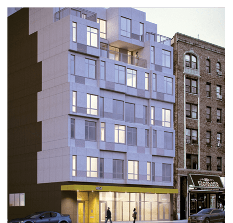 The Stack Apartment Rentals