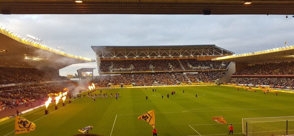 Wolves assessing Molineux redevelopment options  The