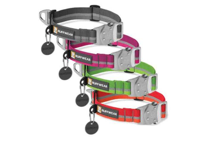 Ruffwaer Dog Collars