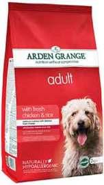 Arden Grange Chicken Dog Food