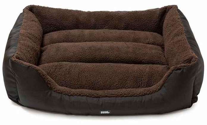 Snugpaws Dog Bed